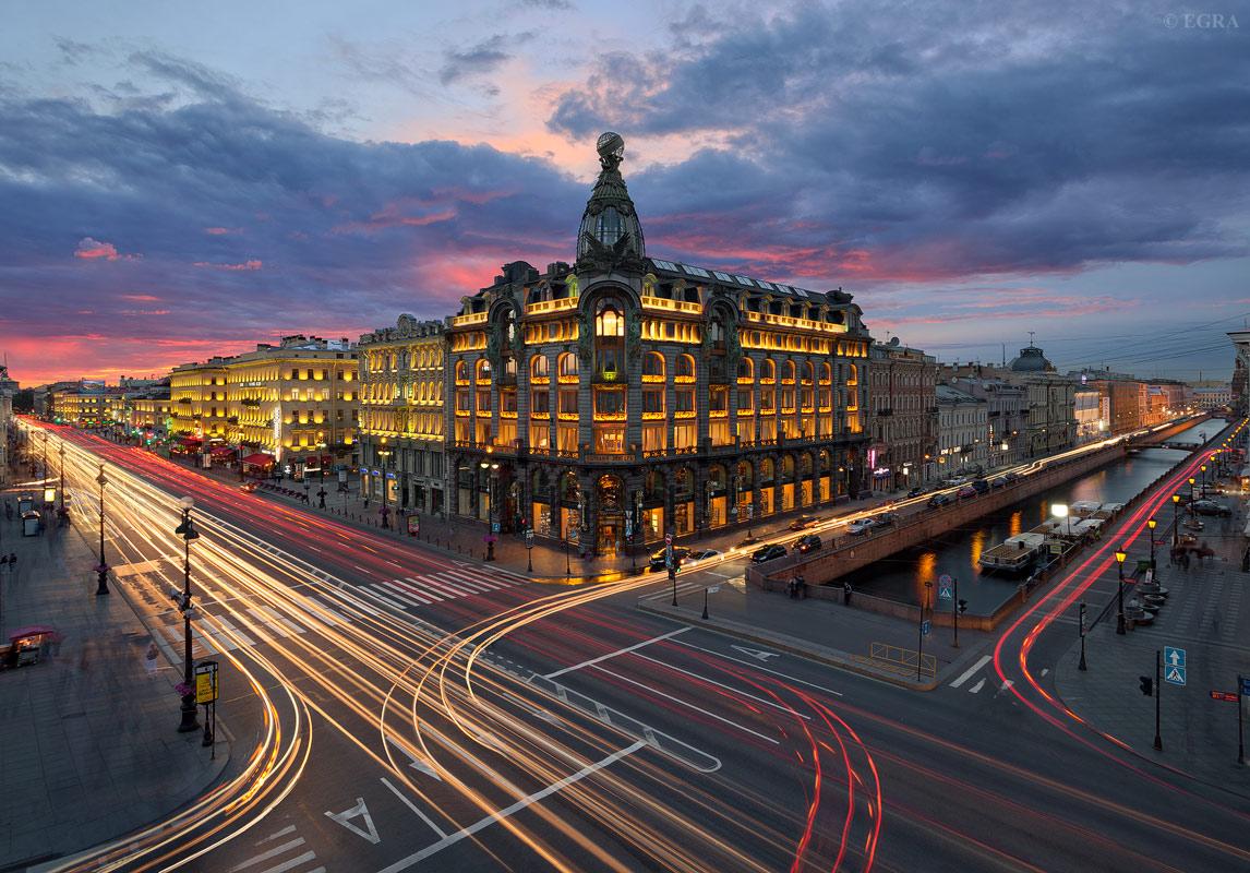 Конференц-залы в Санкт-Петербурге